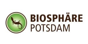 Biosphäre-Potsdam-Logo | Projektpartner für MAZ