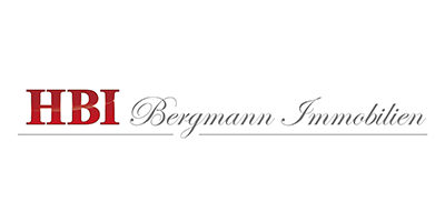 HBI-Bergmann-Immobilien-Logo | Projektpartner für MAZ