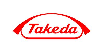 Takeda-Logo | Projektpartner für MAZ