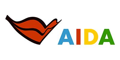 AIDA-Logo | Projektpartner für OZ
