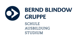 Bernd Blindow Gruppe-Logo   Projektpartner für SN