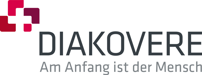 DIAKOVERE-Logo | Projektpartner für HAZ