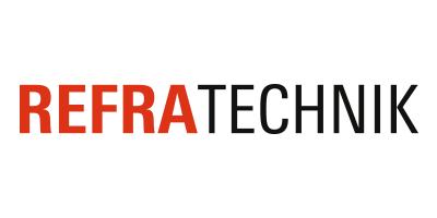 Refratechnik-Logo | Projektpartner für GT/ET