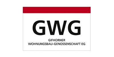 GWG-Logo | Projektpartner für AZ