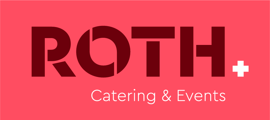 Roth-Catering-Events-Logo | Projektpartner für AZ/WAZ