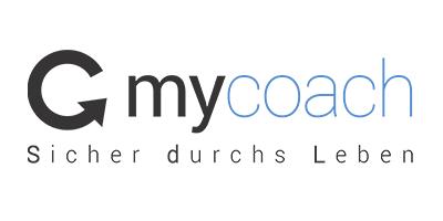 my coach-Logo | Projektpartner für MAZ