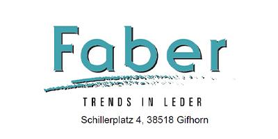 Faber-Logo | Projektpartner für AZ/WAZ