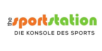 sportstation-Logo | Projektpartner für AZ/WAZ