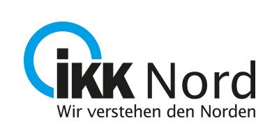 iKK-Nord Logo   Projektpartner für LN