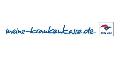 BKK-VBU-Logo | Projektpartner für MAZ