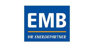 EMB-Logo | Projektpartner für MAZ