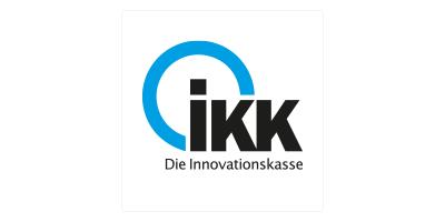 IKK-Logo | Projektpartner für LN