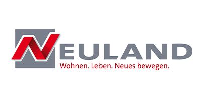 Neuland-Logo | Projektpartner für AZ