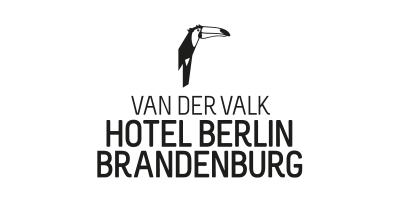 Van-der-Valk-Logo | Projektpartner für MAZ