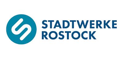 Stadtwerke-Rostock-Logo | Projektpartner für OZ